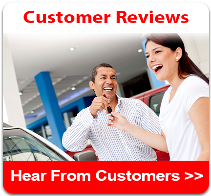 Bradley Auto Finance reviews